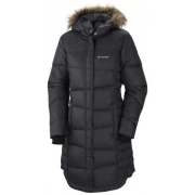 Куртка  Madraune Long Down Jacket WL5032010