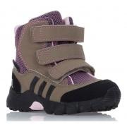 Ботинки NANUTAH SNOW CF PLI G40686 Adidas