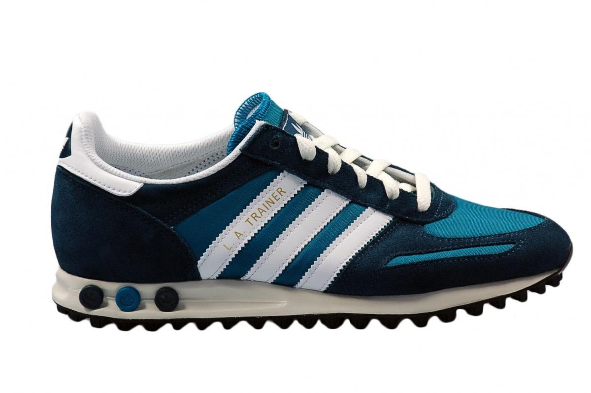 Adidas La Trainer Q20744
