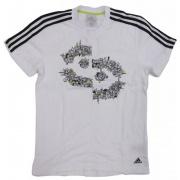 Футболка P41269 BOUNCE GRAPH TEE Adidas