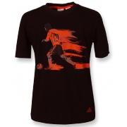 Футболка YB Messi Graph Tee X13557 Adidas