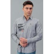 Рубашка 201858200106000 Tom Tailor