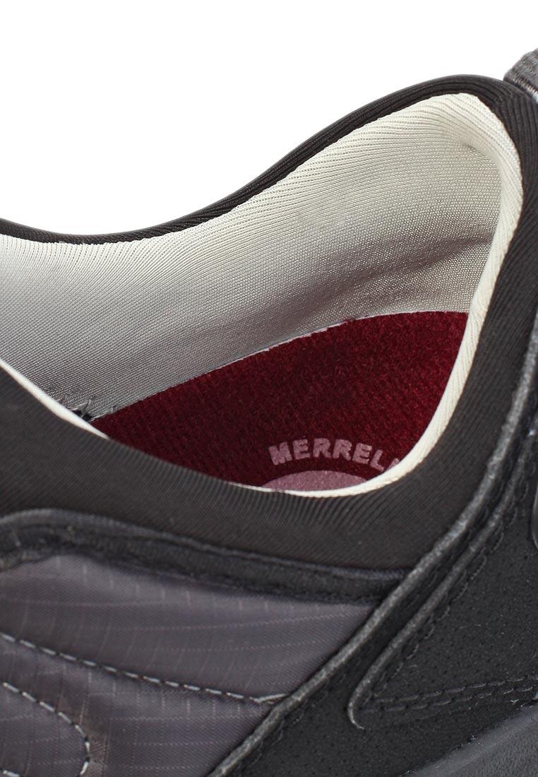Кроссовки ICE CAP MOC III Merrell J110747 — купить с доставкой в ... 393400143656f