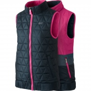 Безрукавка 2в1 ALLIANCE REV HOOD VEST-YTH 546206468 Nike