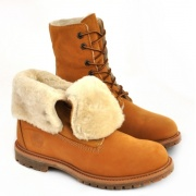 Ботинки AF AUTHCS SHERLING WHEAT 61672 Timberland