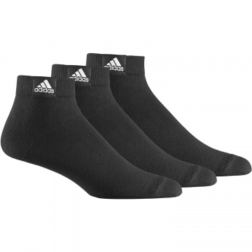 Носки ANKLE PLAIN T3P Z25923 Adidas