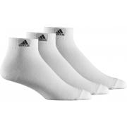 Носки ANKLE PLAIN T3P Z11437 Adidas