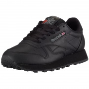 Кроссовки Classic Leather 2267BLACK Reebok