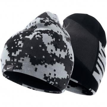 Шапка REVERSIBLE BEANIE YTH 546176010 Nike