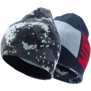 Шапка REVERSIBLE BEANIE YTH 546176416 Nike