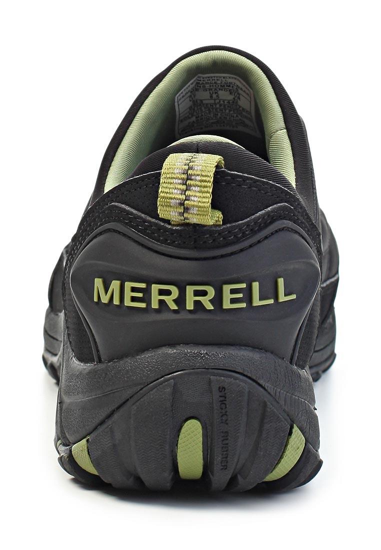 Кроссовки ICE CAP MOC III Merrell J144076 — купить с доставкой в ... 382bb73e9f23c