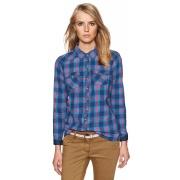 Рубашка 201887062714426 Tom Tailor