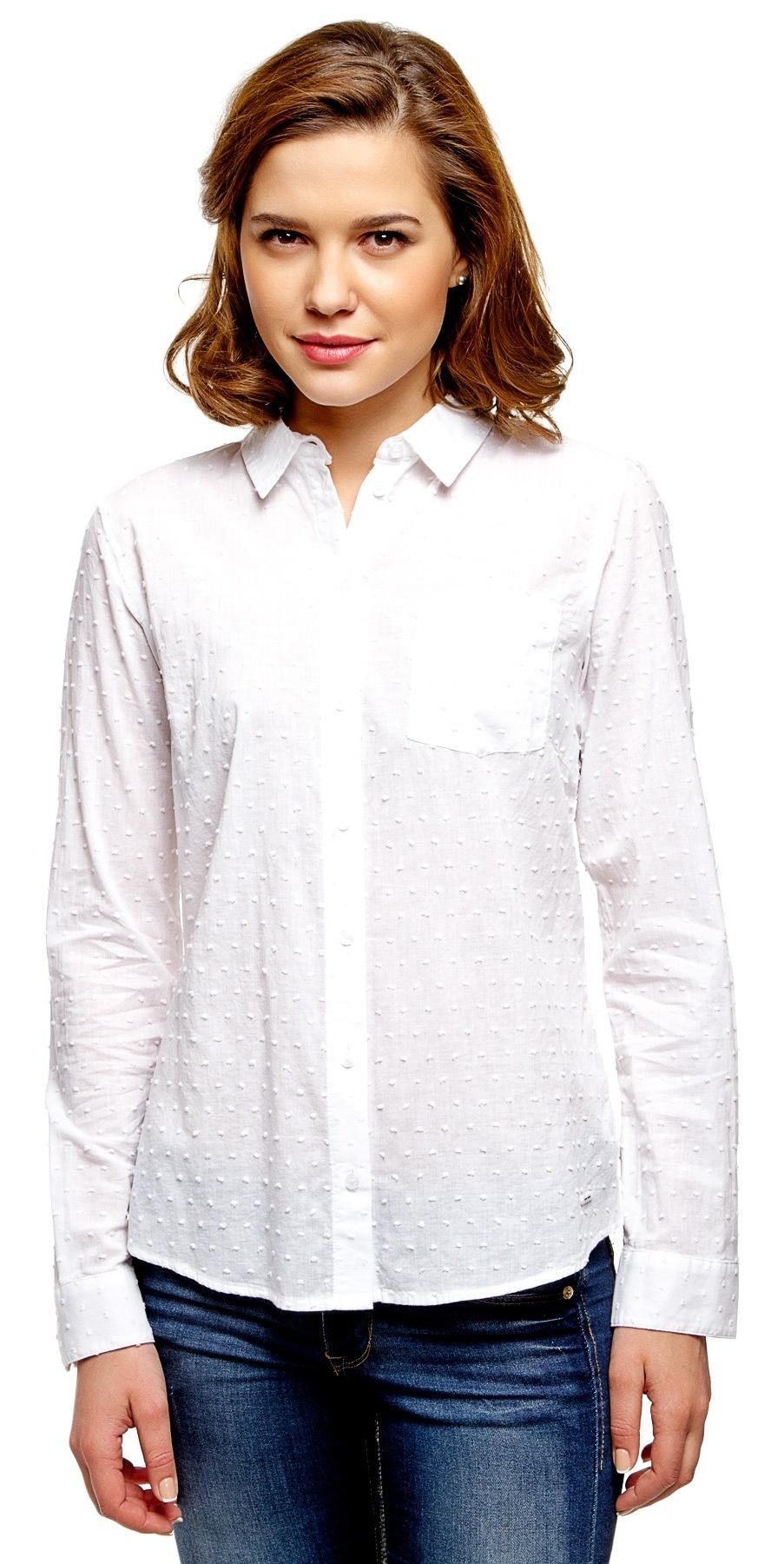 Блузка хлопок купить с доставкой