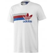 Футболка F78604 Adidas