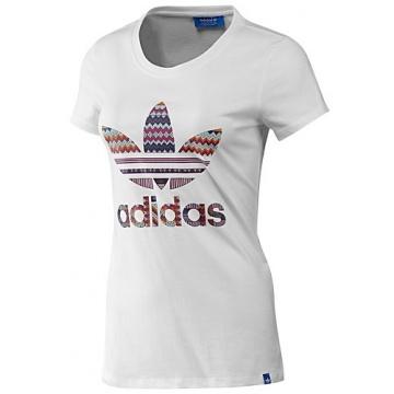 Футболка F82107 Adidas