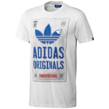 Футболка F80944 Adidas