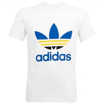 Футболка F78623 Adidas