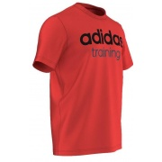 Футболка TRAINING D89061 Adidas