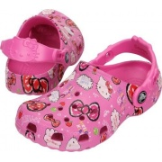 Сабо HELLO KITTY GOOD TIMES CLOG EU 15780PINK CROCS