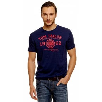 Футболка 102354900106519 Tom Tailor