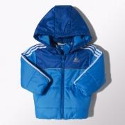 Куртка I J P BOYS JKT M67563 Adidas