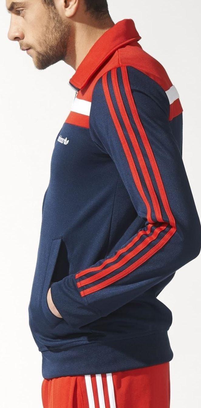 Adidas Кофта Доставка