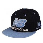 Бейсболка COURTSIDE PEAKED BBALL CAP H7819 New Balance