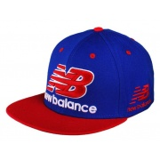 Бейсболка COURTSIDE PEAKED BBALL CAP H7818 New Balance