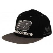 Бейсболка COURTSIDE PEAKED BBALL CAP H7817 New Balance