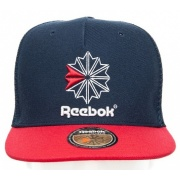 Бейсболка CL FASHION GRAPHIC CAP CONAVY S15429 Reebok
