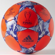 Мяч FINBERLIN M36919 Adidas