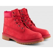Ботинки 6 in Premium WP Boot RED A13HV Timberland