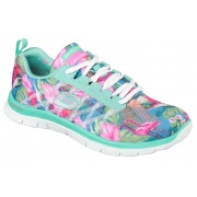 Кроссовки FLEX APPEAL-FLORAL BLOOM 12061AQMT Skechers