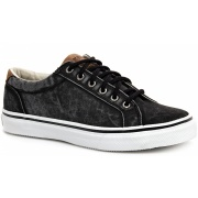 Кеды STRIPER LTT BLACK 10859 SPERRY