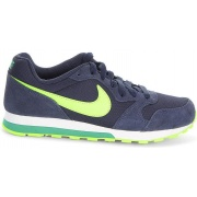 Кроссовки MD RUNNER 2 (GS) 807316403 Nike