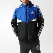 Ветровка J CLRDO WB AJ0288 Adidas