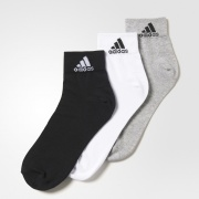 Носки Ankle T 3PP AA2322 Adidas