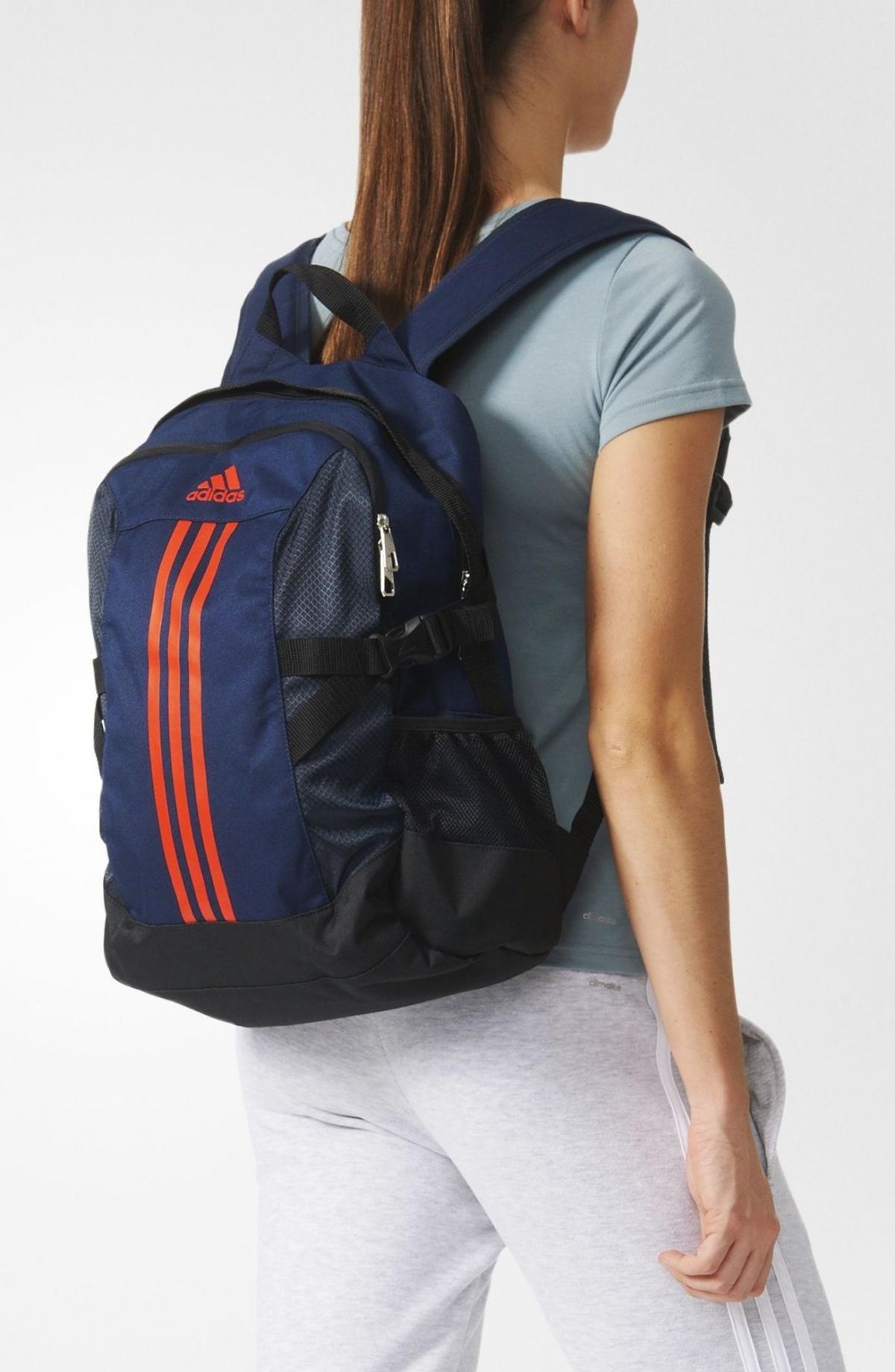 048f6d160f Рюкзак BP POWER II AJ9441 Adidas — купить с доставкой в Киев и по ...