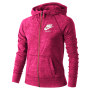 Кофта GYM VINTAGE FZ HOODIE YTH 728402616 Nike
