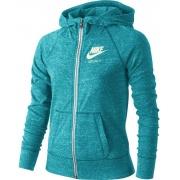 Кофта GYM VINTAGE FZ HOODIE YTH 728402418 Nike