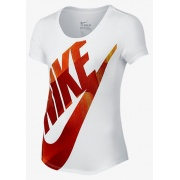 Футболка NSW STMT ART + VERB TEE YTH 807473100 Nike