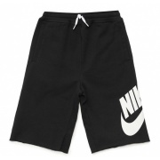Шорты YA FT ALUMNI SHORT YTH 728206010 Nike