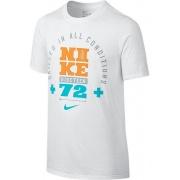Футболка YTH NSW summer camp t-shirt 807287100 Nike
