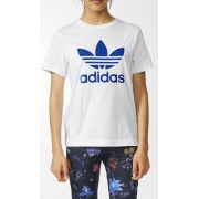 Футболка TREFOIL AO0060 Adidas