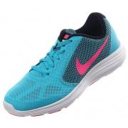 Кроссовки REVOLUTION 3 (GS) 819416401 Nike