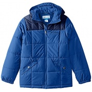 Куртка (SB1098-448) Gyroslope™ Jacket Boy's Padded 1624361448 Columbia