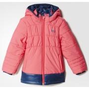 Куртка LG PA GIRL JKT AY6779 Adidas