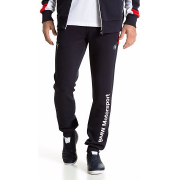 Штаны BMW MSP Sweat Pants closed Team Blue 76200601 Puma