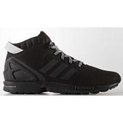 Ботинки ZX FLUX 5-8 S75943 Adidas