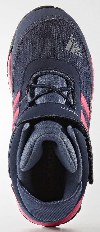 Ботинки CW ADISNOW CF CP K AQ4130 Adidas — купить с доставкой в Киев ... e78f649b1e7
